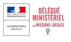 Délégué ministériel aux missions locales